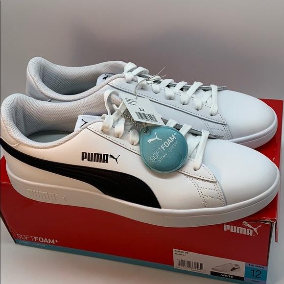 Puma Shoes | Puma Smash V2 Mens Sneaker